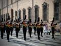 Unity in Parata a Modena