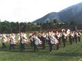 Primo Festival di bande marcianti per Mosson