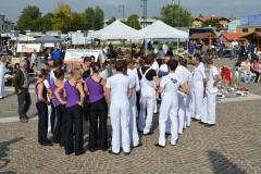Bresseo di Teolo (Pd) 14-10-2012