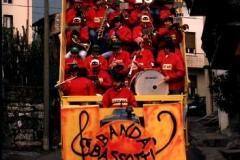 Carnevale 1996 - Banda Bassotti