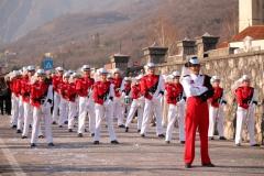 Carnevale Caltrano (VI) 09-03-2014