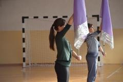 Clinic Color Guard- Caltrano (VI) 17-18-12-2011
