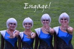 Cogollo del Cengio (VI) Presentazione Drill ENGAGE! 13-07-2012