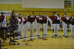 Concerto di Natale Cogollo del Cengio 26-12-2011