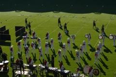 Drum Corps Europe_Campionato Europeo Kerkrade (NL) 26-27-28-29-09-2013