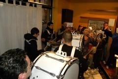 Giro Auguri Mosson 02-01-2011