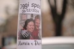 Matrimonio Dario e Marzia 06.12.14