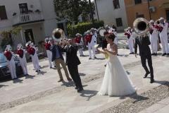 Matrimonio Giovanni e Tania 26-04-2014