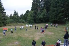 Monte Summano Camp 30-09_1-10-2012