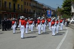 Mosson e Cogollo del Cengio (VI) 25-04-2013