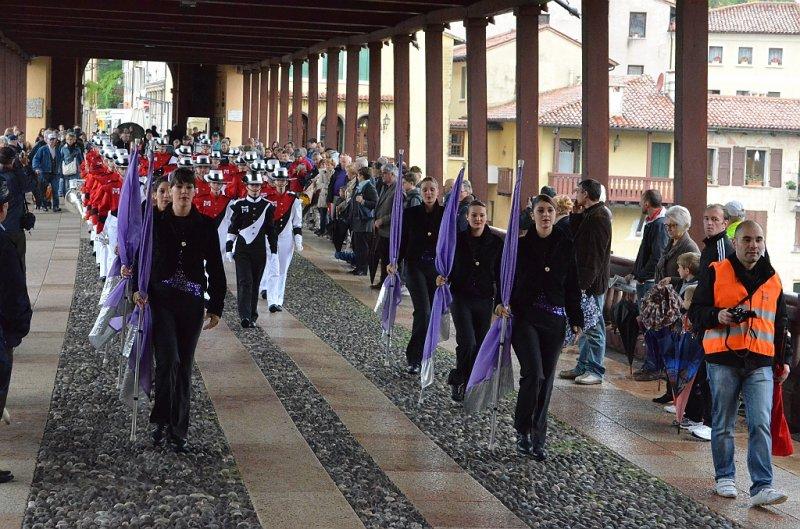 Bassano del Grappa 2012
