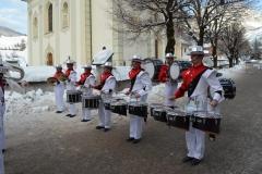 San Vigilio di Marebbe (BZ) 12-02-2013